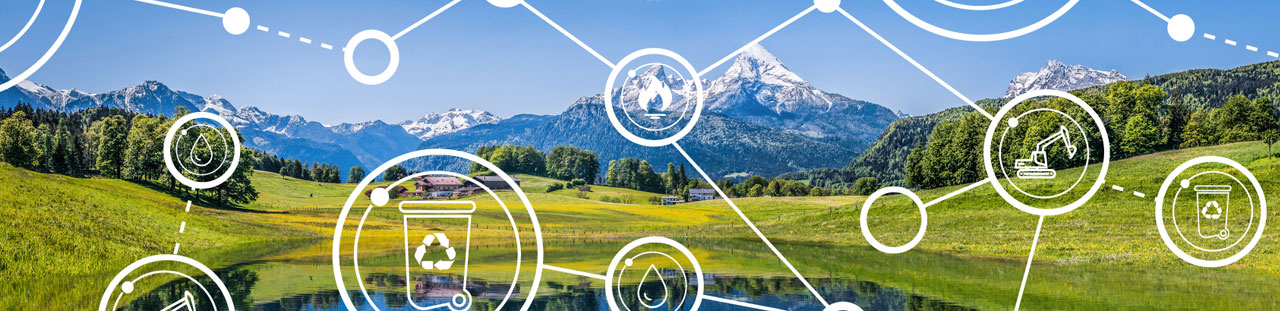 Cluster of environmental technologies Bavaria: Your network of excellence